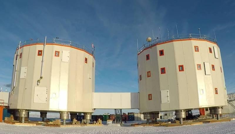 Prospettive di Ricerca presso la Base Antartica Concordia
