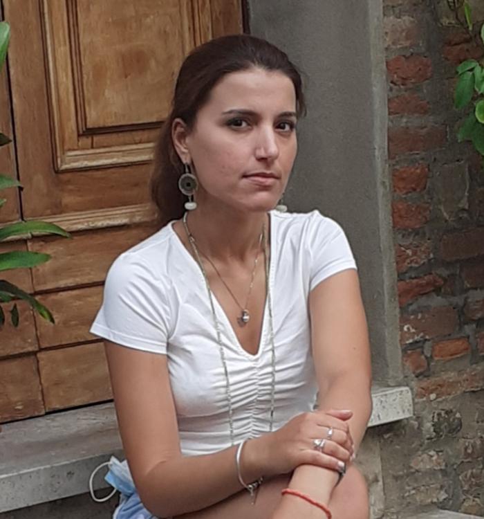 Rita Barra