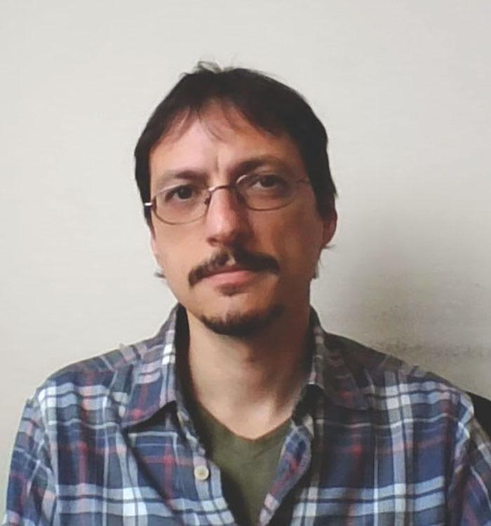 Emiliano Liberatori