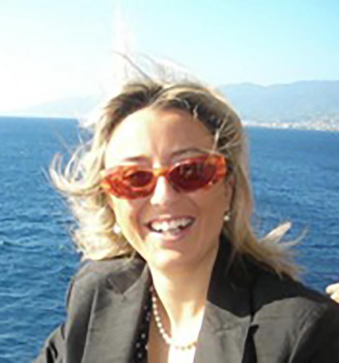 Sara Genovese